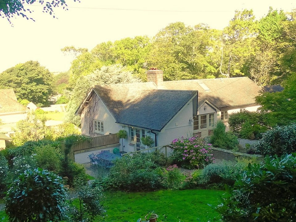 Gamehouse Cottage