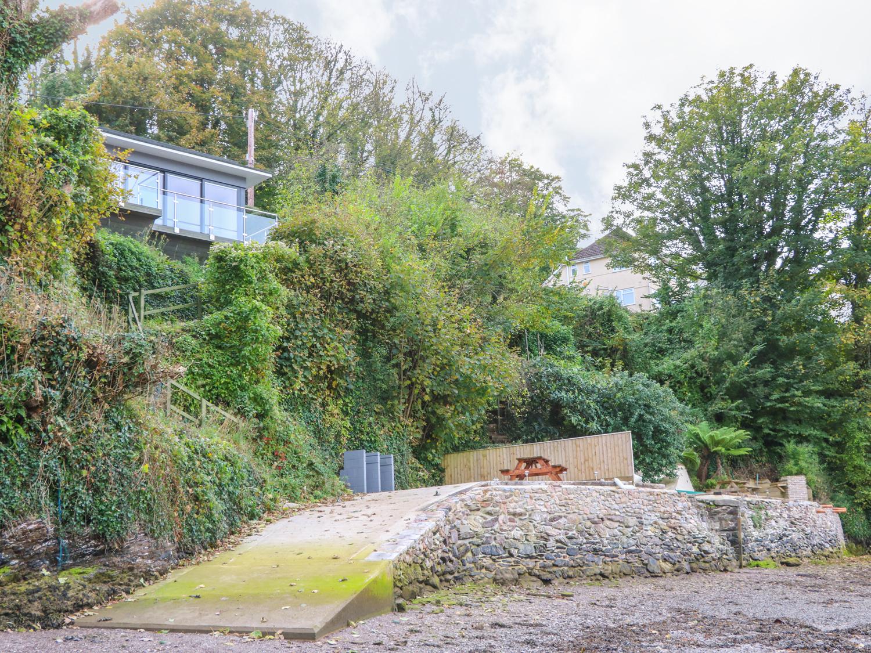 Junket Cottage