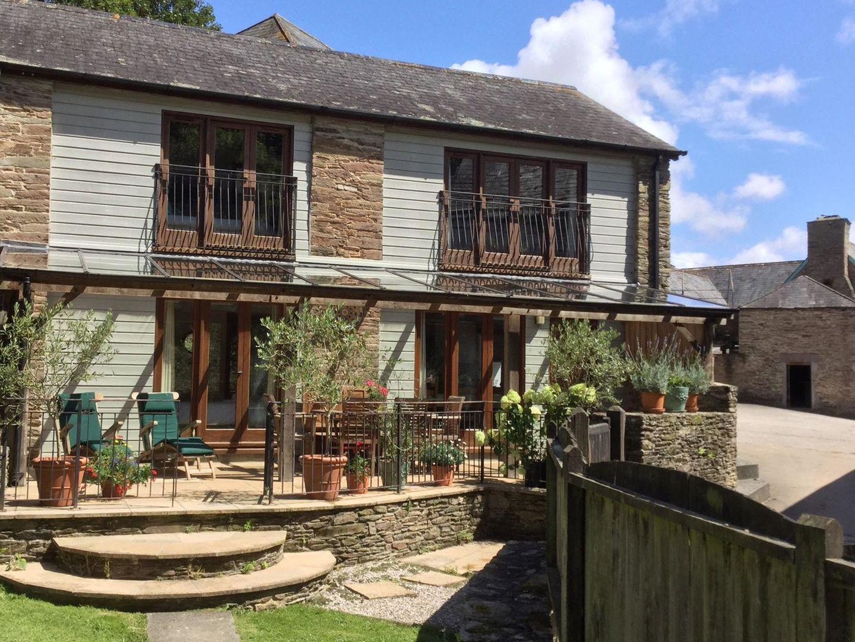 Fixit Cottage