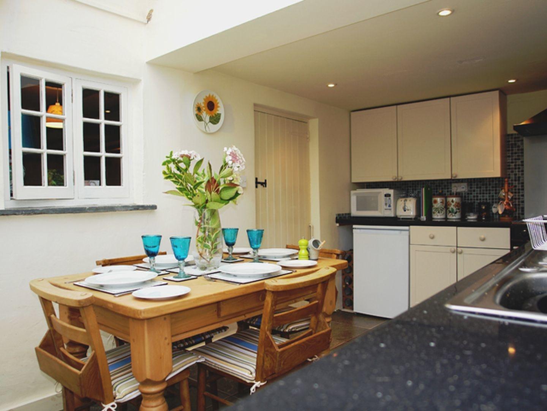 1 Gabberwell Cottages