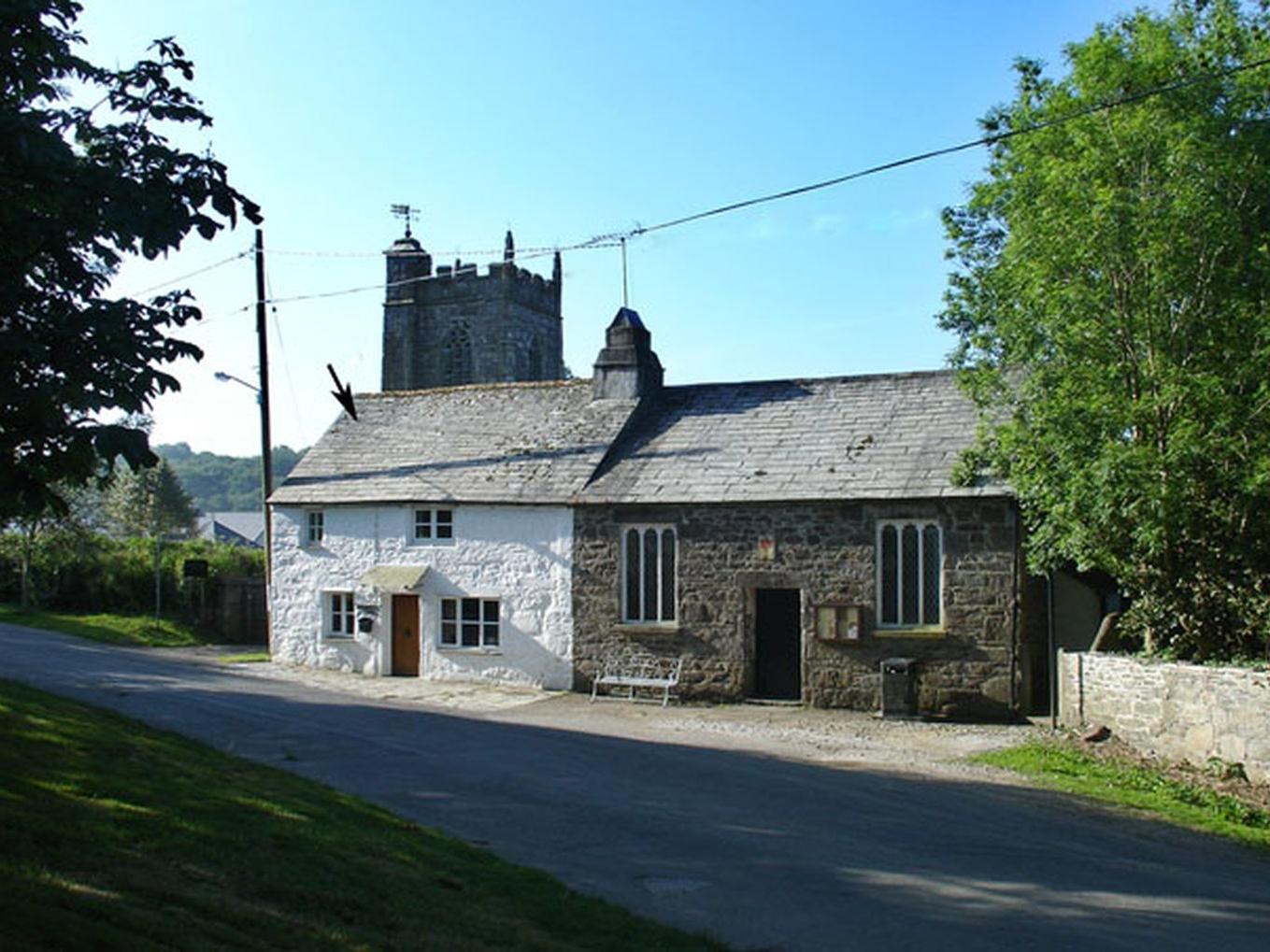 Churchgate Cottage