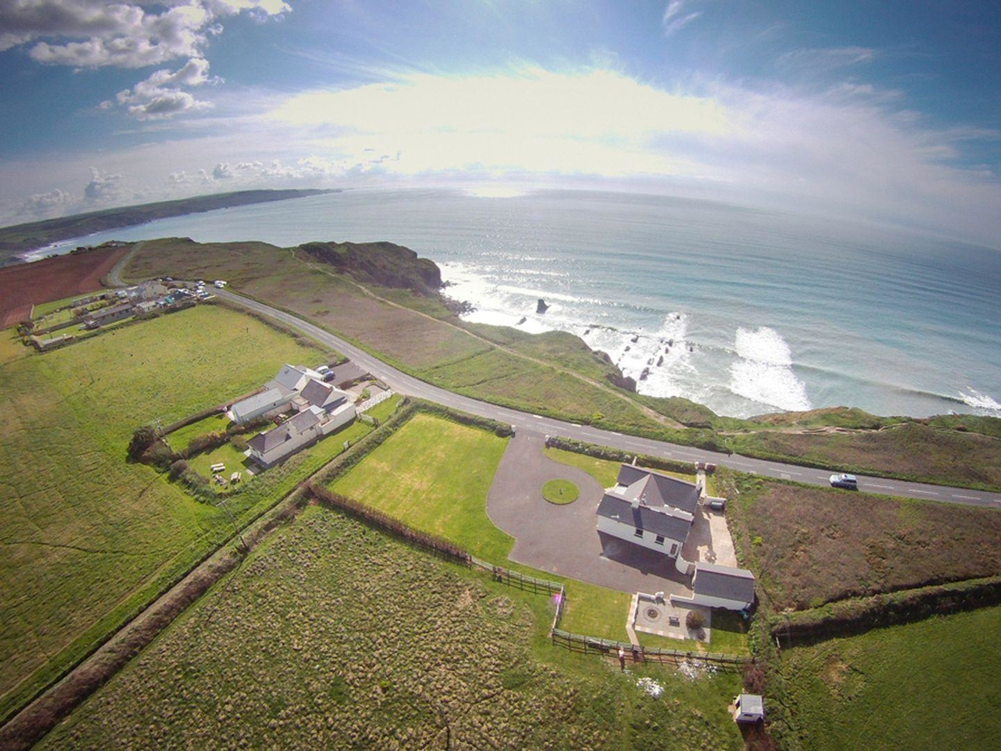 Trevose View holiday rental