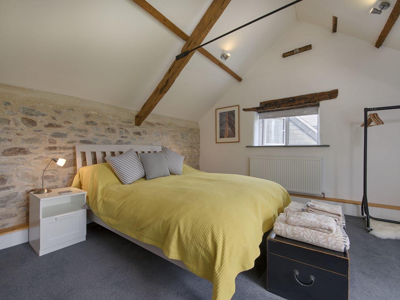 Salty Cottage