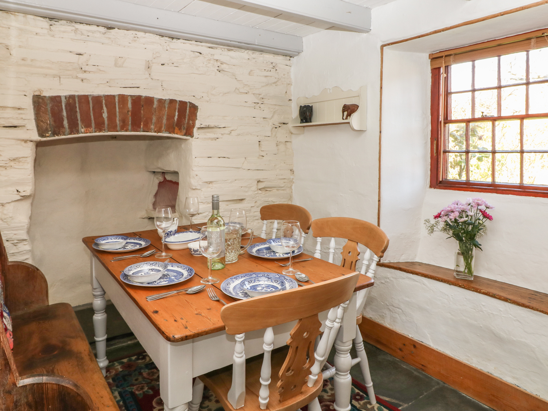 Uphill Cottage