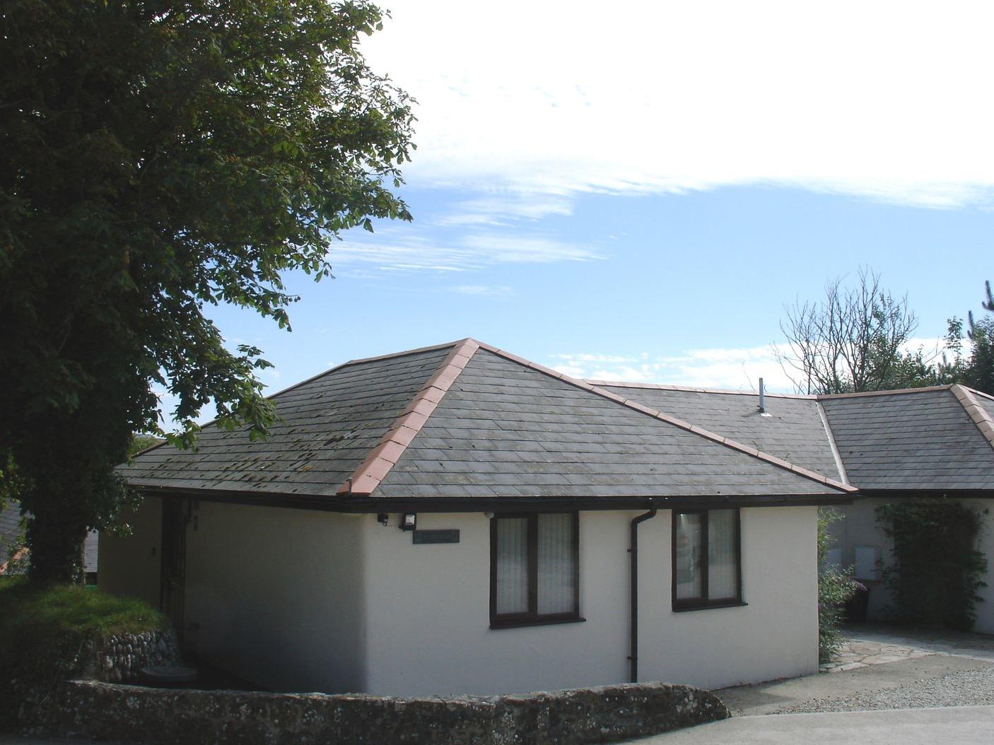Columbine Cottage