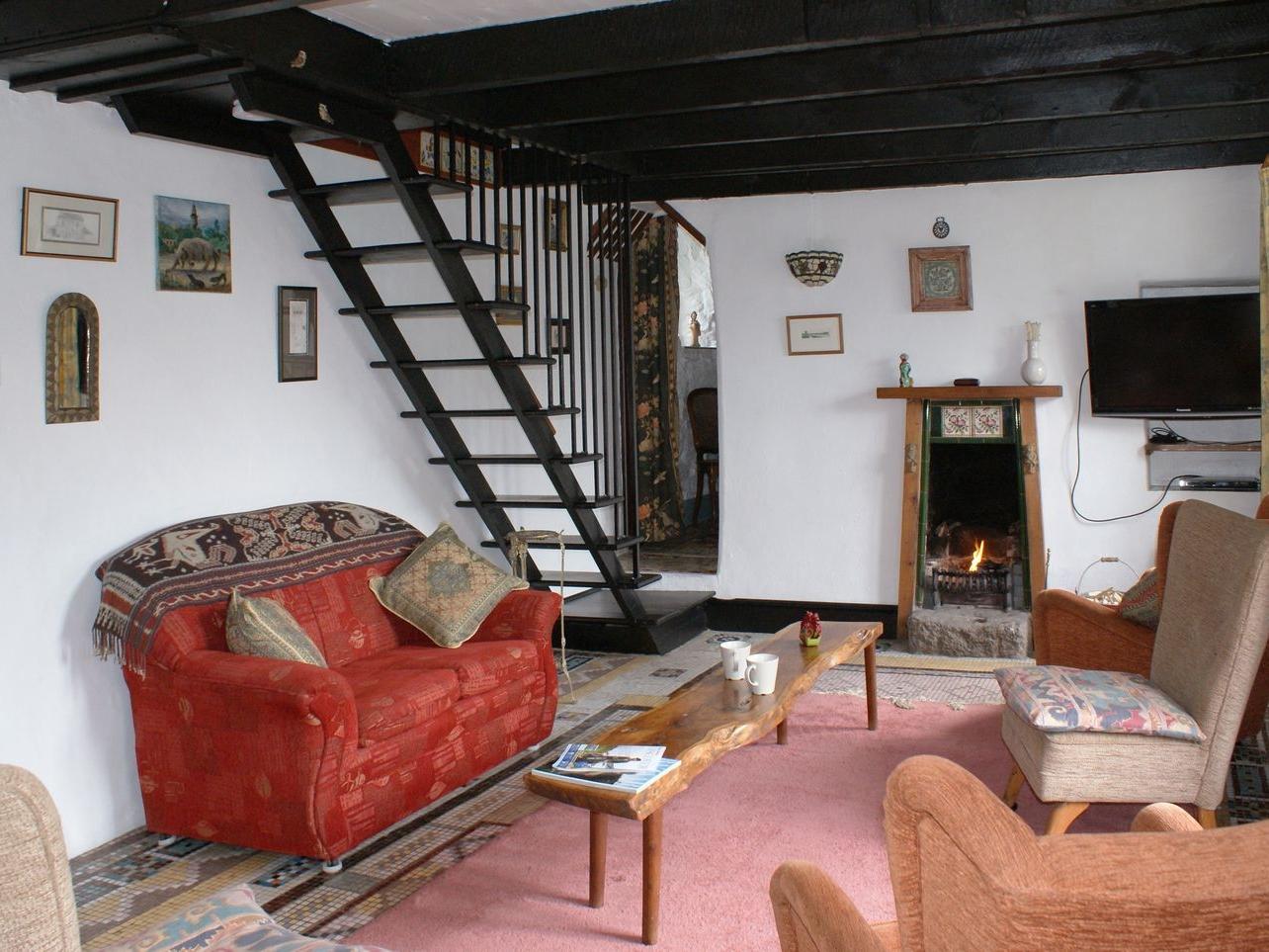 Splatt House