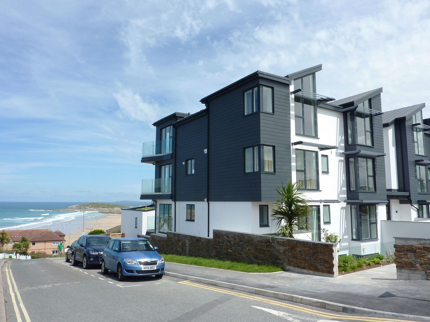 Flat 8 Seascape holiday rental