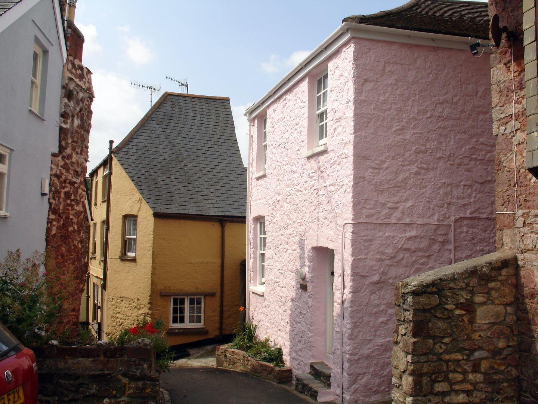 Rose Cottage holiday rental