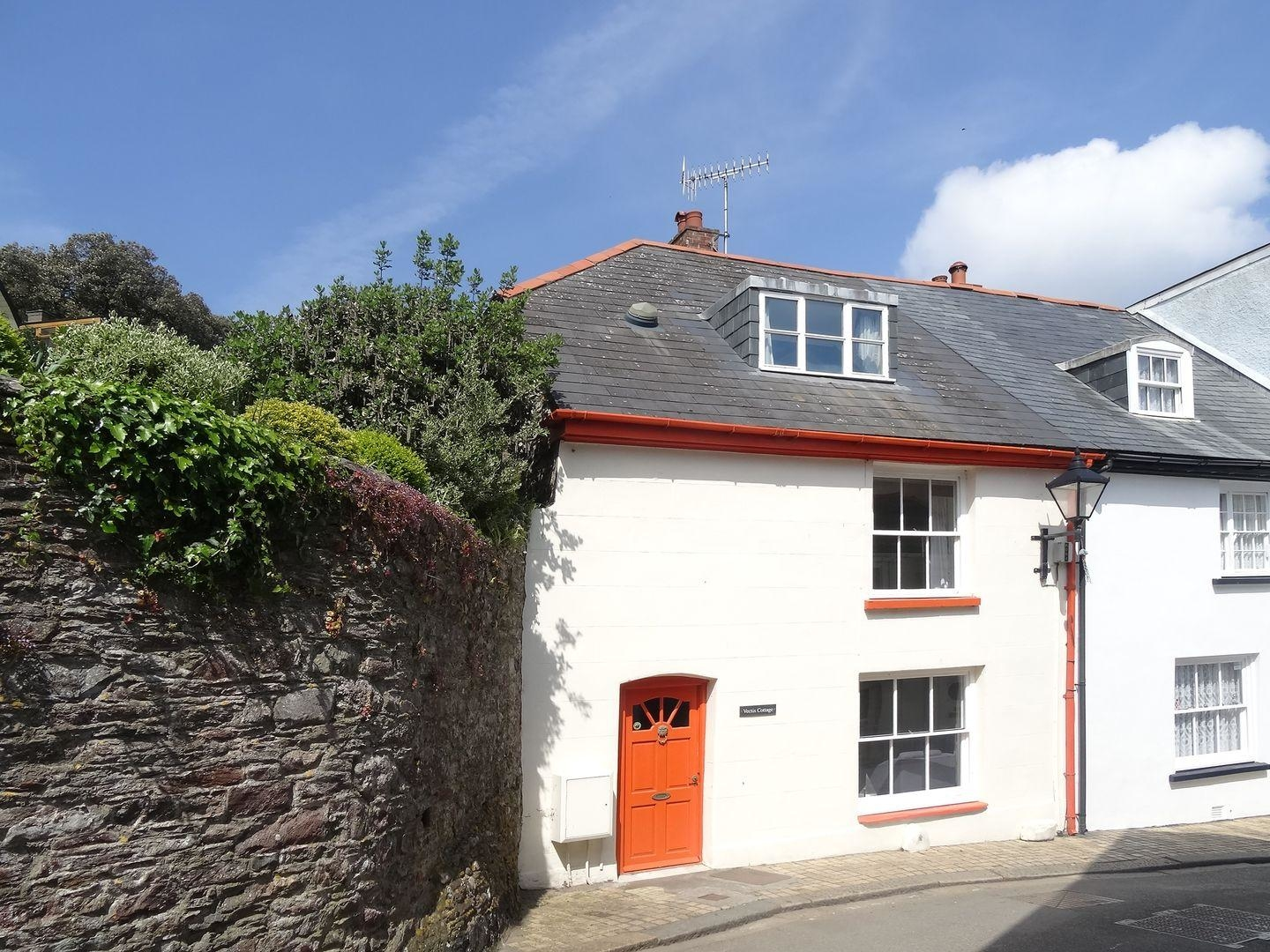 Vectis Cottage holiday rental
