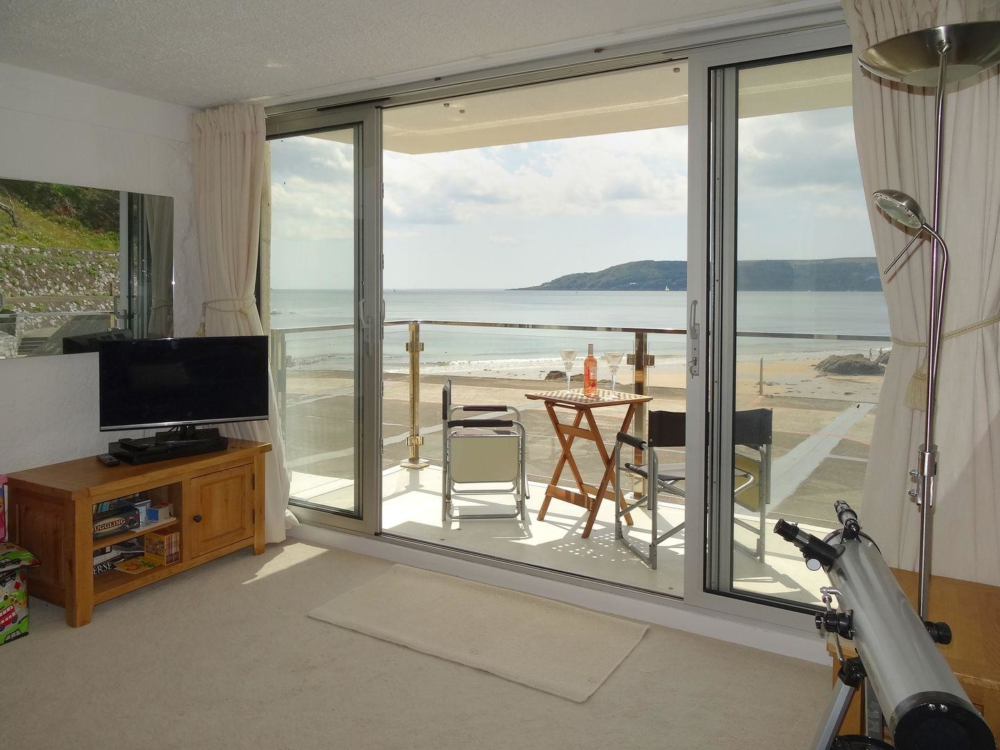 Beach View holiday rental