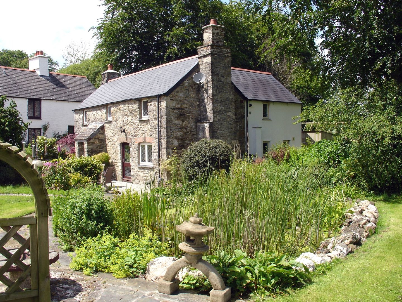 Mugberry Cottage