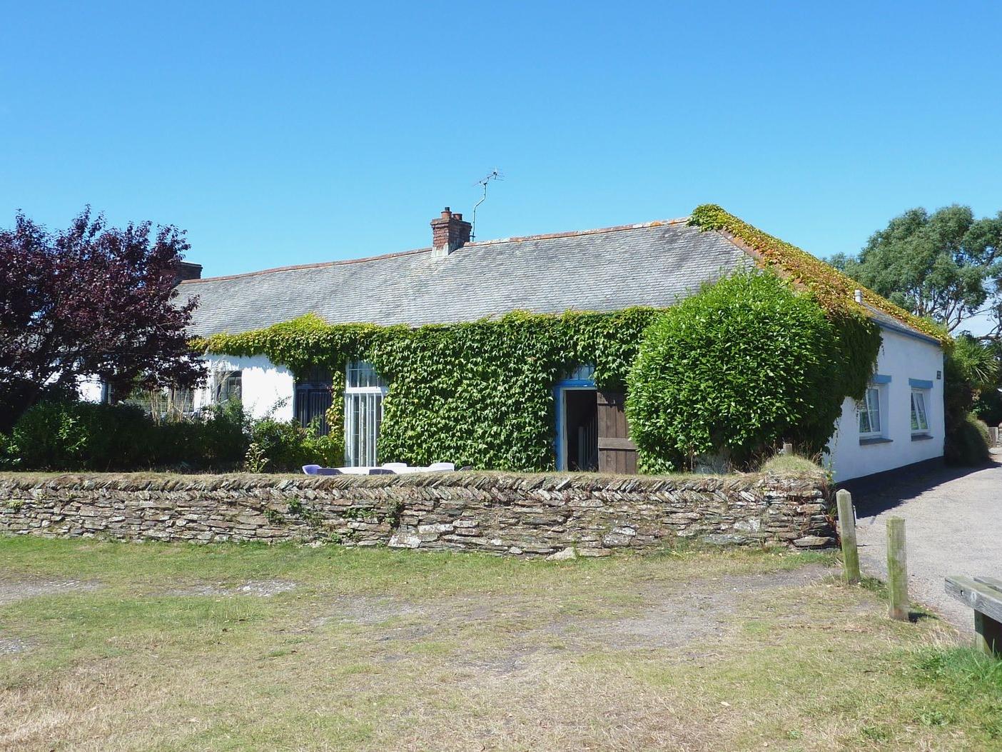 Regatta Cottage
