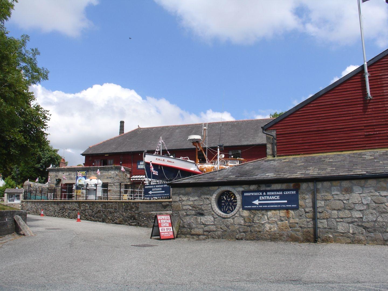 Hideaway Barn