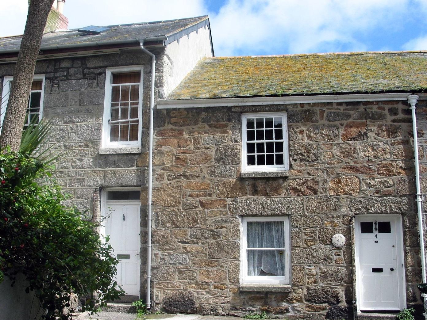 Mural Cottage