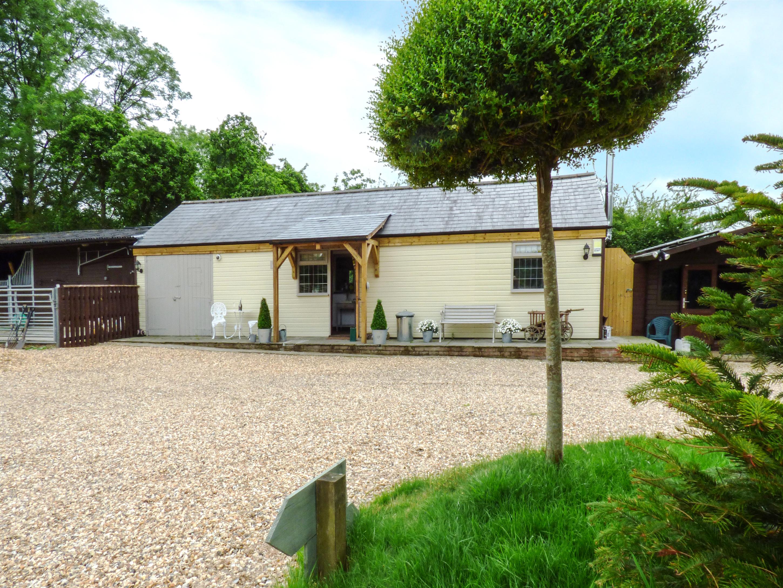 Longhouse Lodge