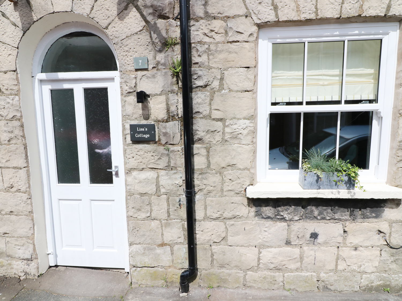 Lisa's Cottage