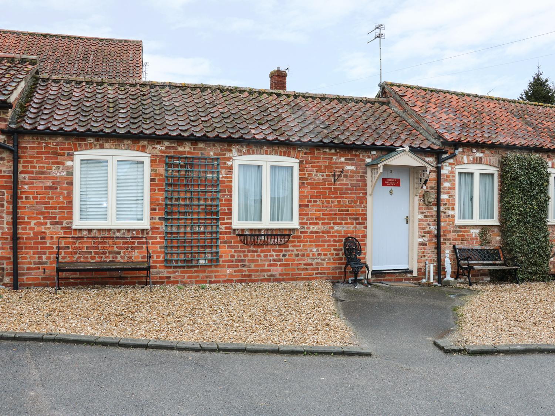 Ring-O-Bells Cottage