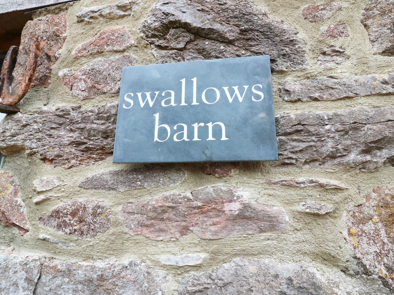 Swallows Barn
