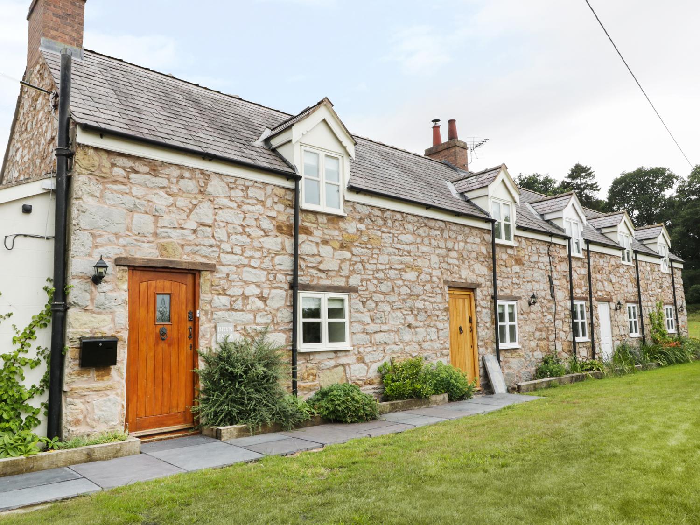 Bryn Farm Cottage