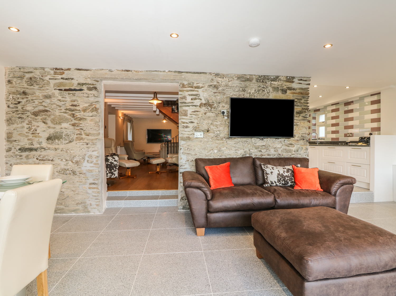Penmarlam Quay Cottage