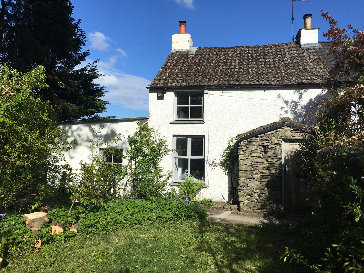 Bluebell Wood Cottage