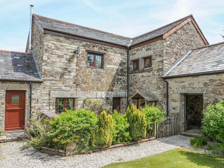 Nightingale Cottage