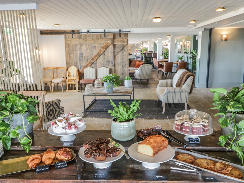 Gara Rock - Garden Cottage 3