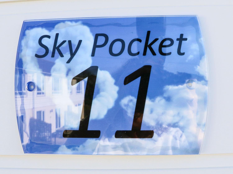 Sky Pocket