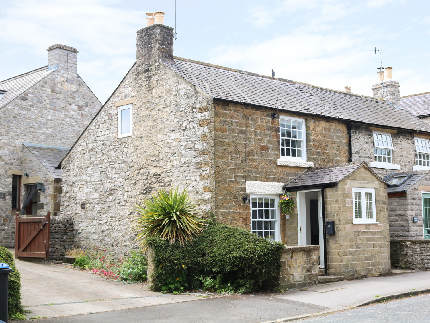 Gritstone Cottage
