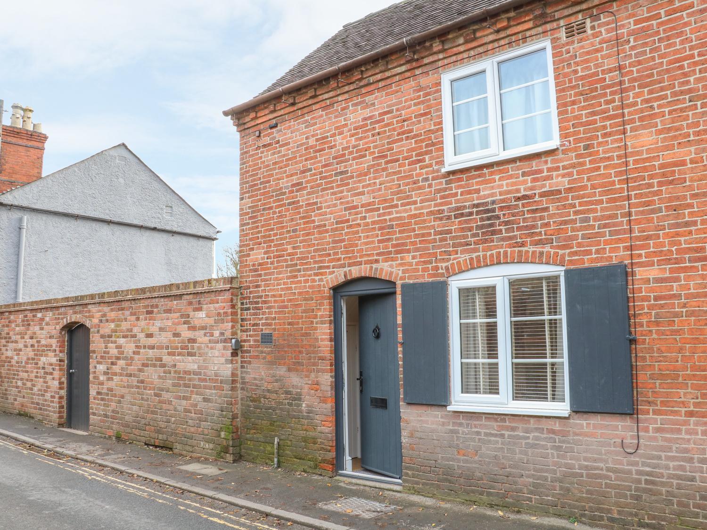 Old End Cottage