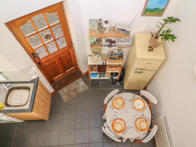 Higher Primrose Cottage