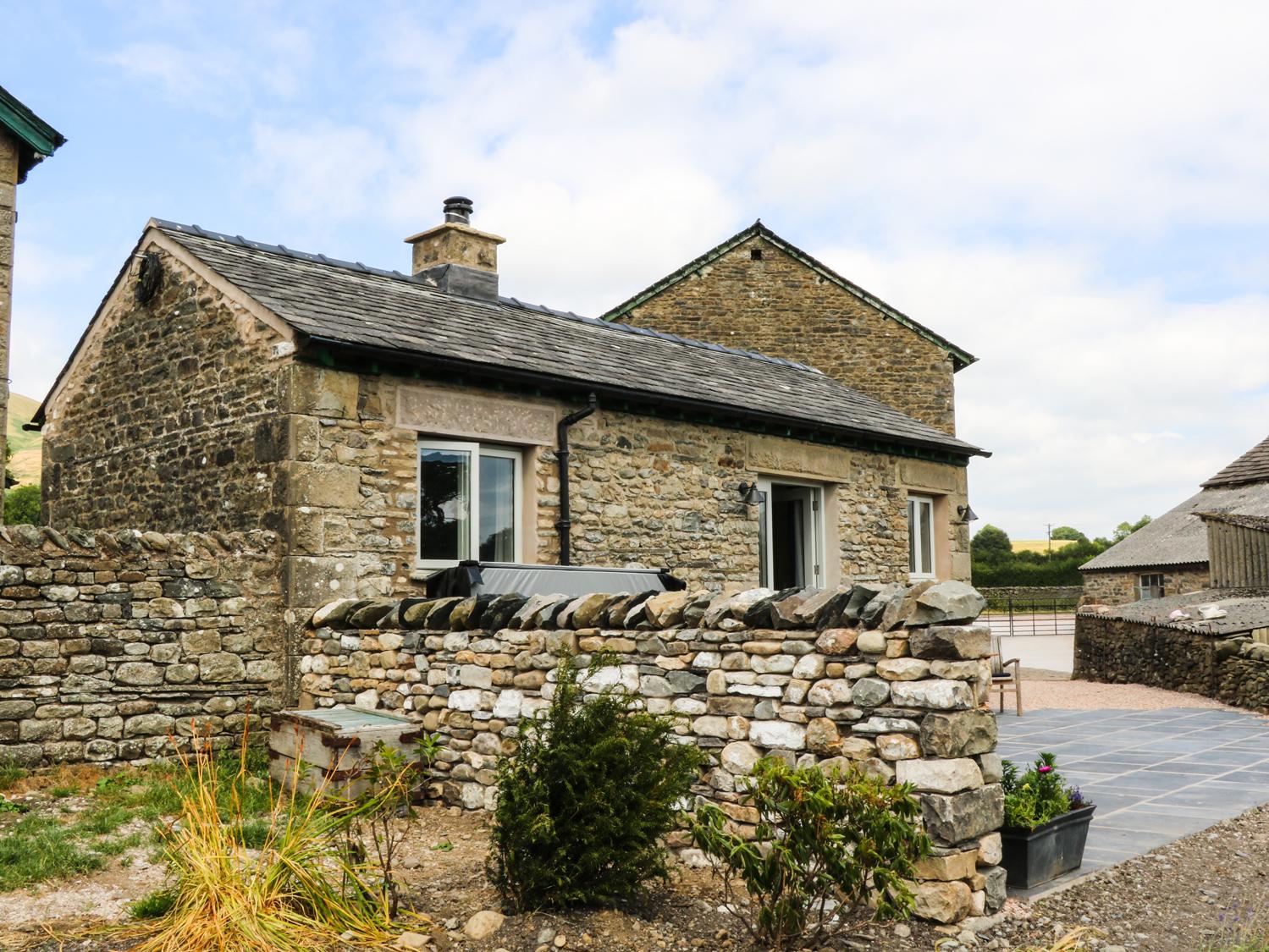 Speight Cottage