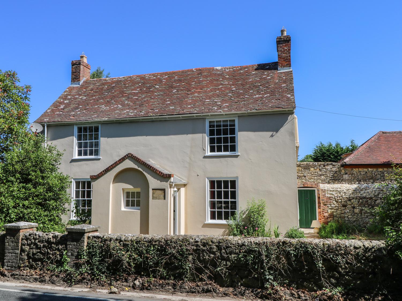 Afton Farm House