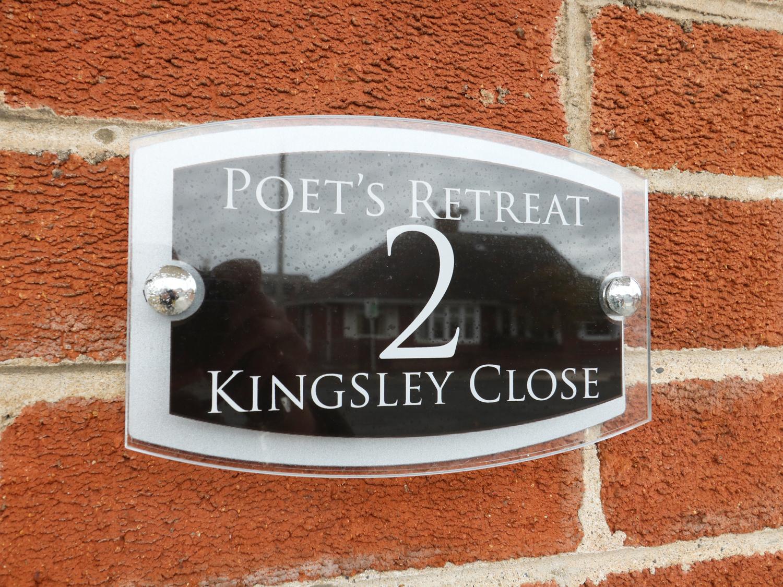 Poets Retreat