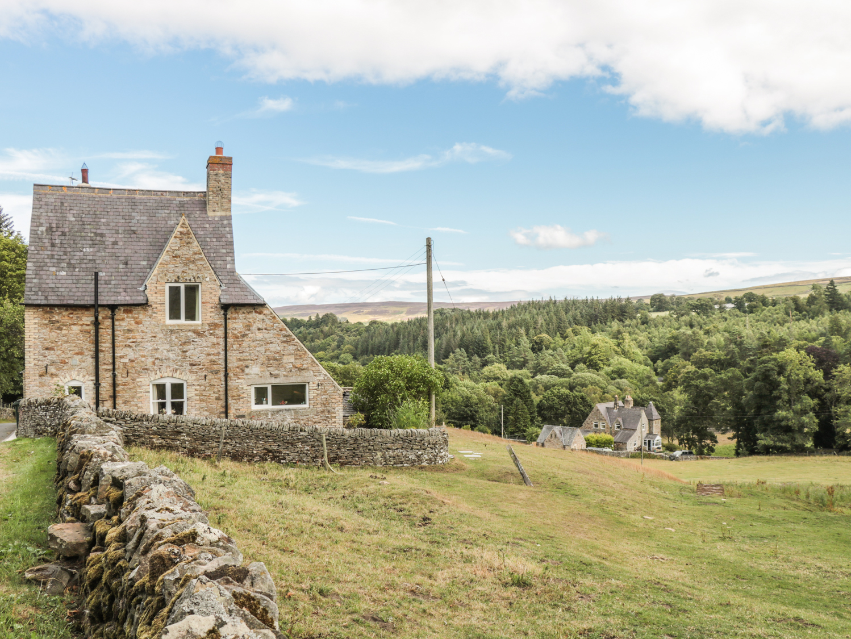 Newbiggin Cottage