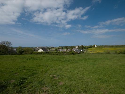 Crantock View