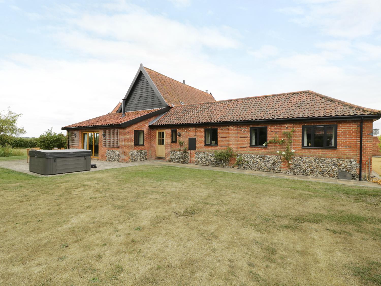 Upper Barn Annexe