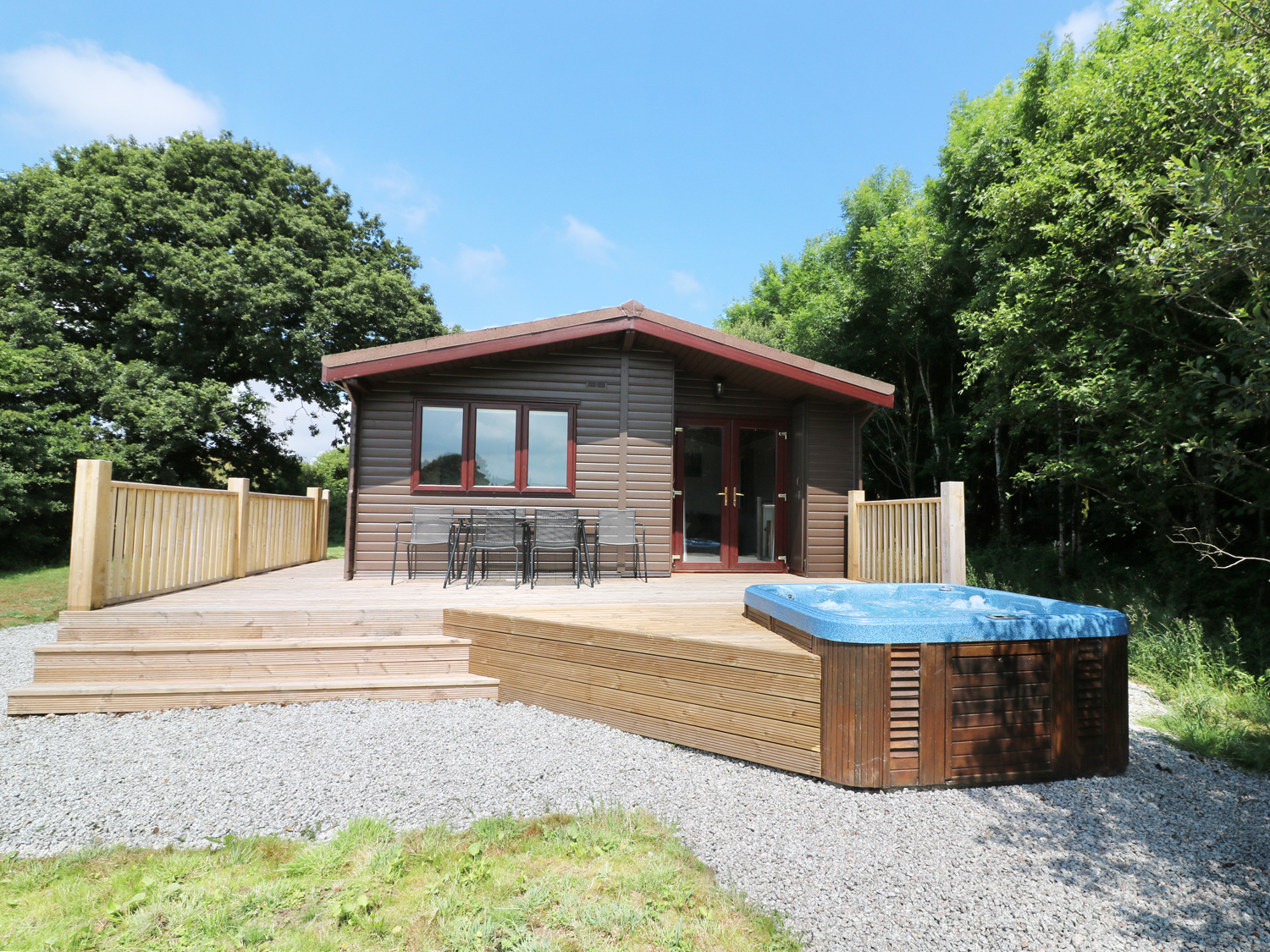 Willow Lodge holiday rental