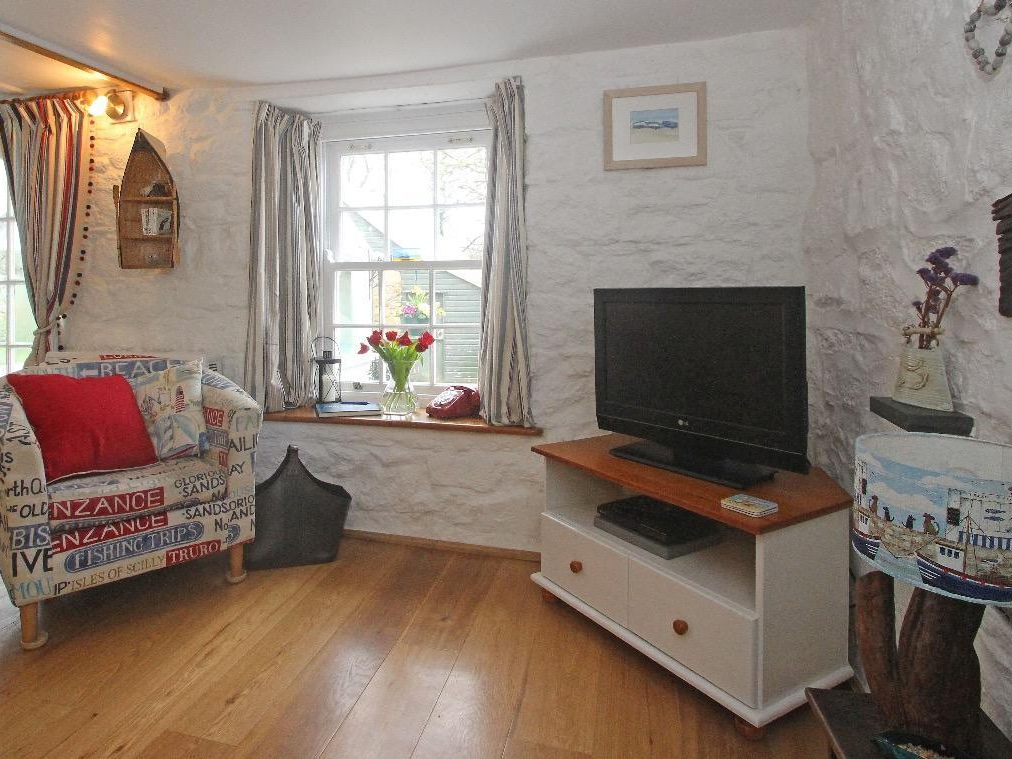 Tewennow Cottage