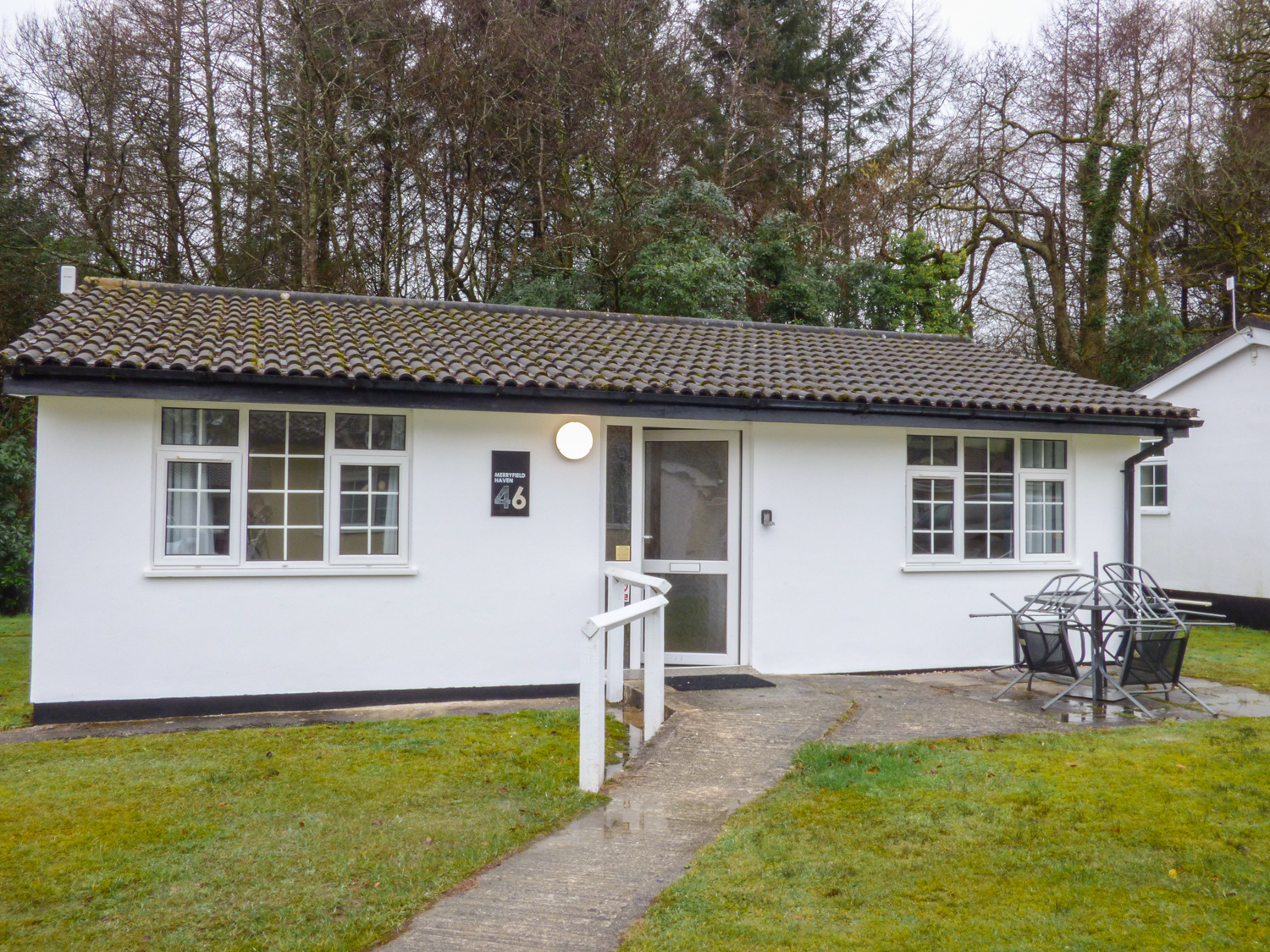 Merryfield Haven holiday rental