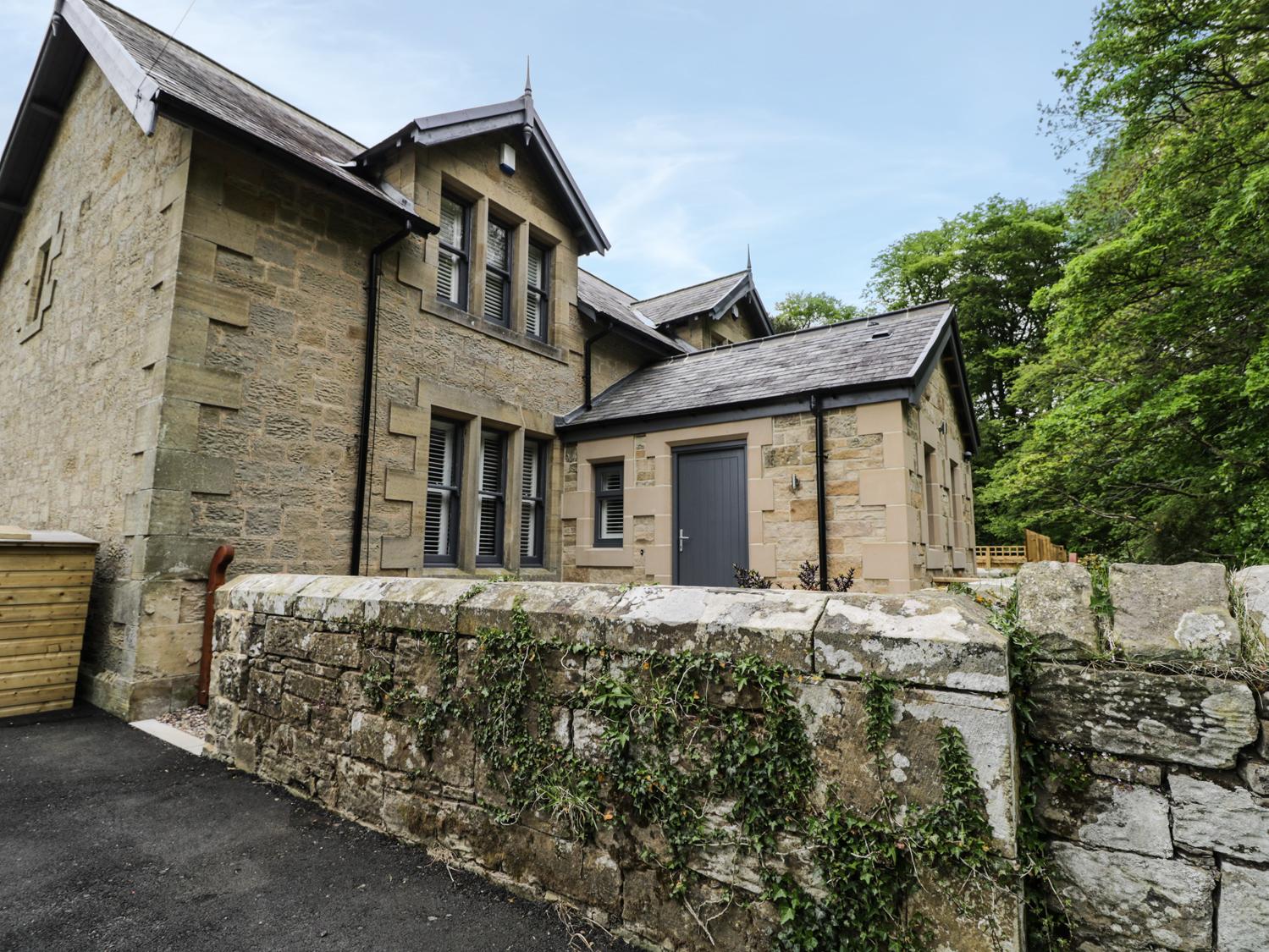 1 Grange Cottages