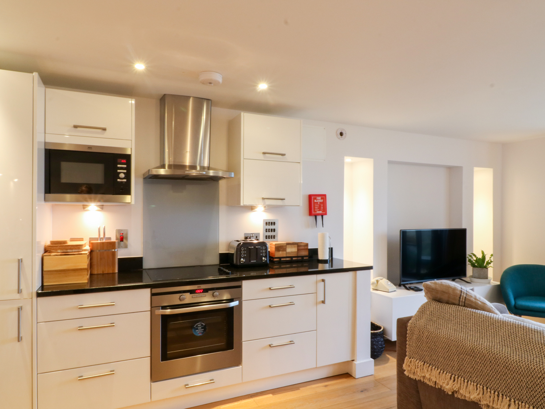 Gara Rock - Loft Apartment 8