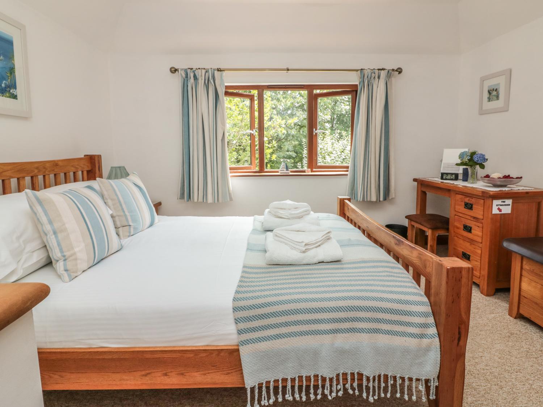 Boscovean Cottage