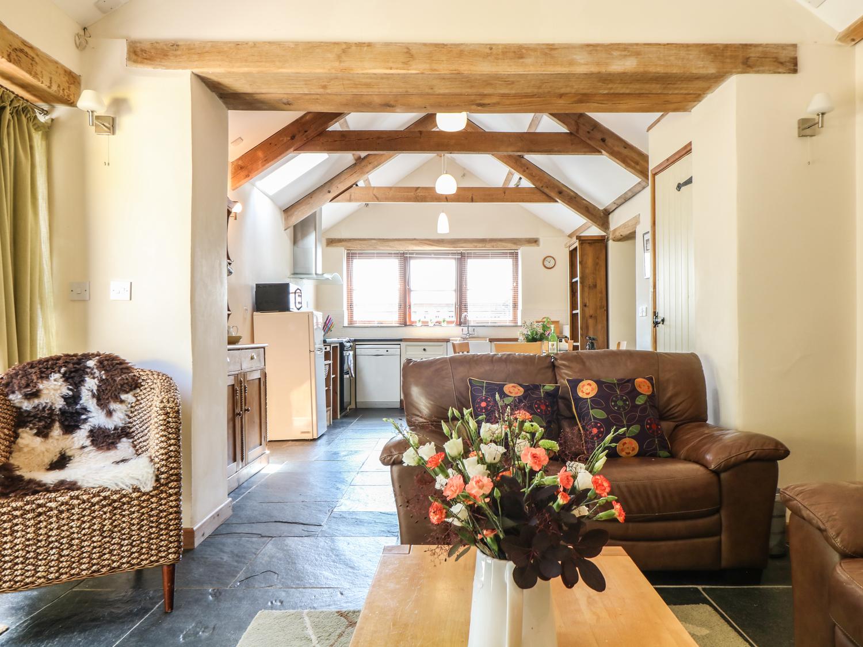 Saffron Cottage