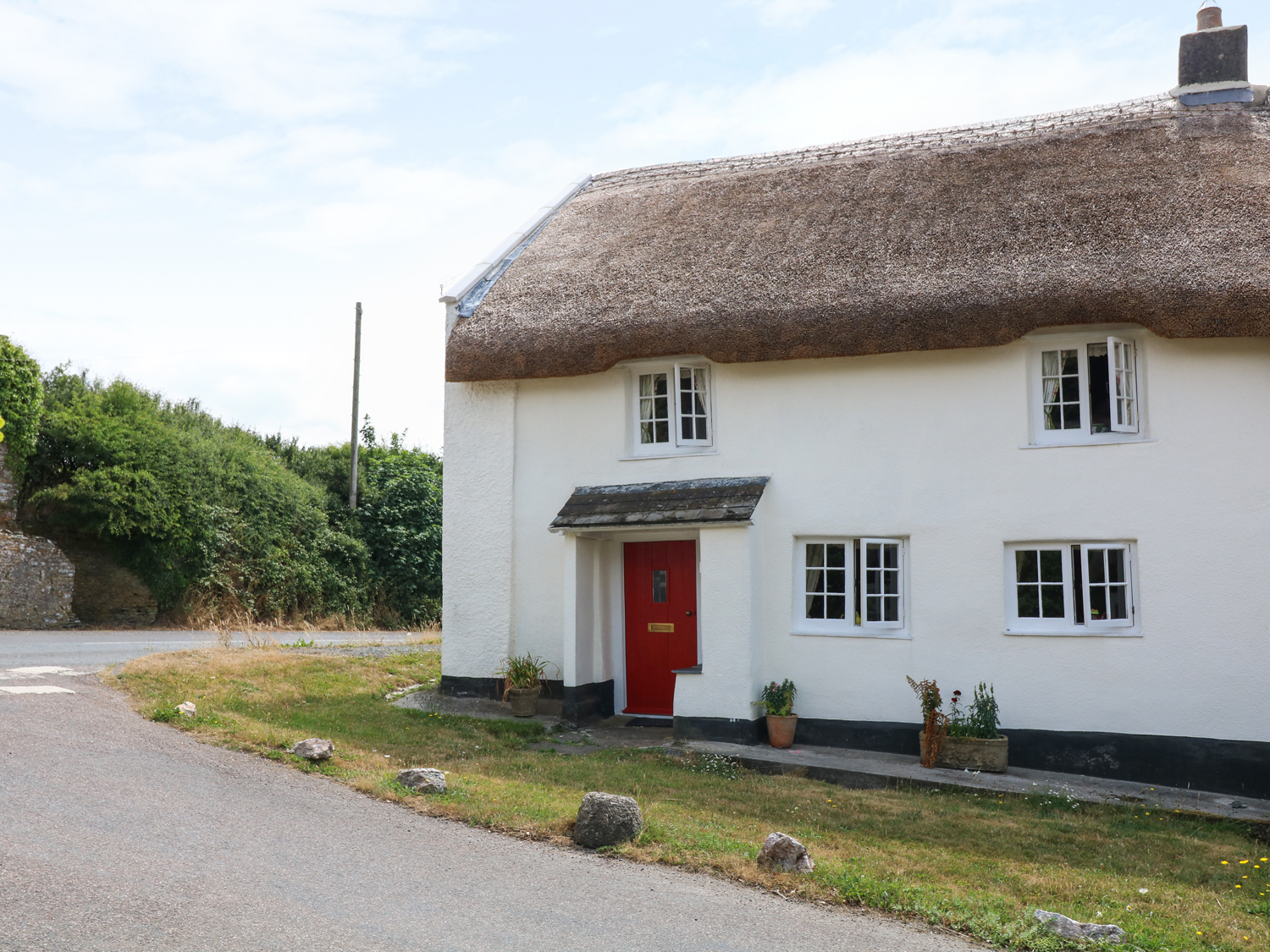 Cleave Cottage