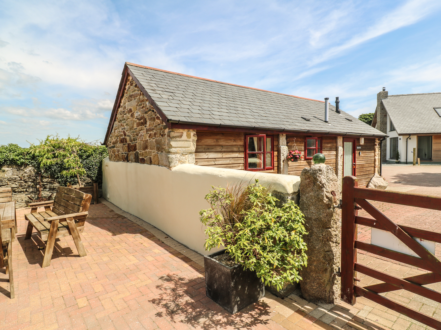 Little Owl holiday rental