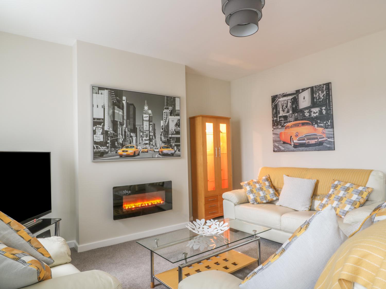 Esk Apartment 1