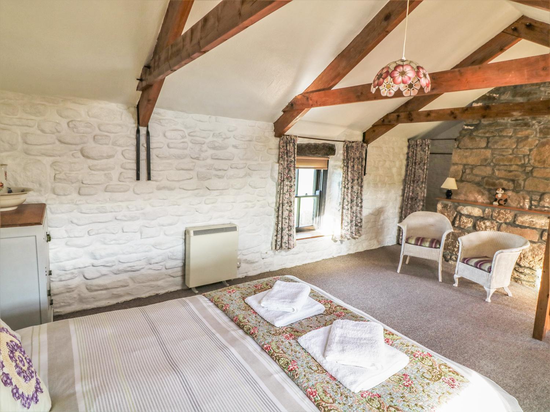 Jennys Cottage