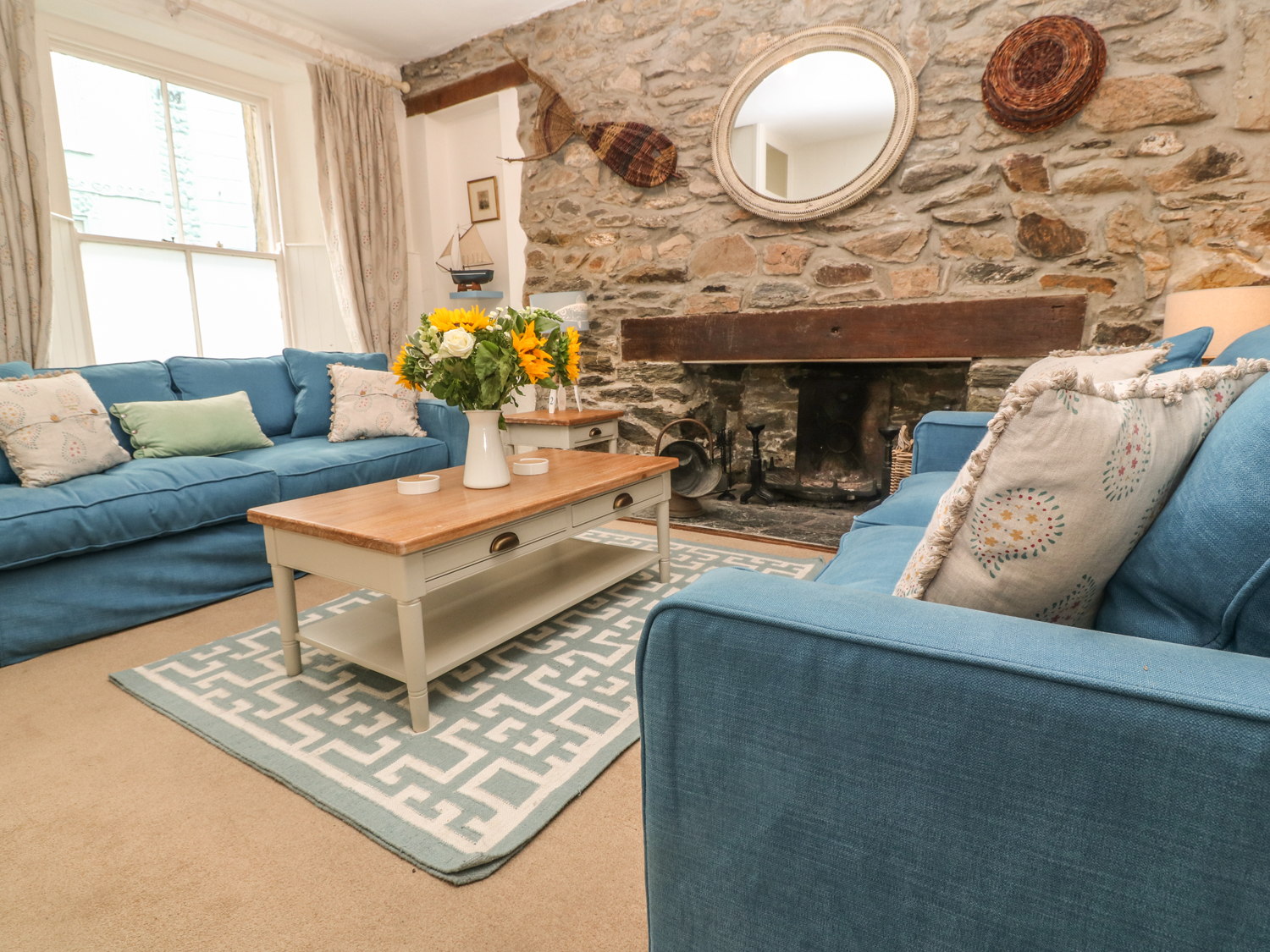 Puffin Cottage holiday rental