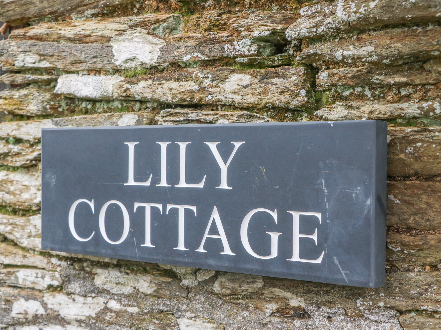 Lily Cottage